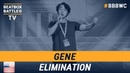 Gene from USA - Men Elimination - 5th Beatbox Battle World Championship