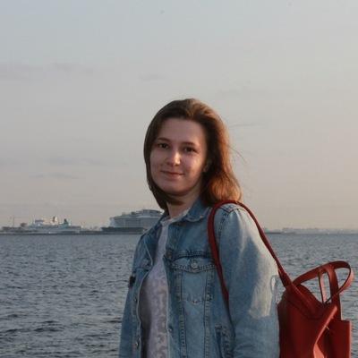 Maria Shaklanova