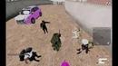Arma 3 Altis Life AIMGAME Будни с Девчулями и Мальчулями