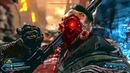 DOOM ETERNAL - 18 Minutes of Gameplay Demo PS4, XBOX ONE, PC Developer Walkthrough 2018