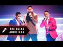 The Koi Boys - Shake Your Body (The Voice Australia 2019)