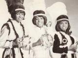 The Dixie Cups - Iko Iko - 1965