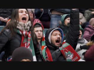 Самые крутые праздники футбола в России