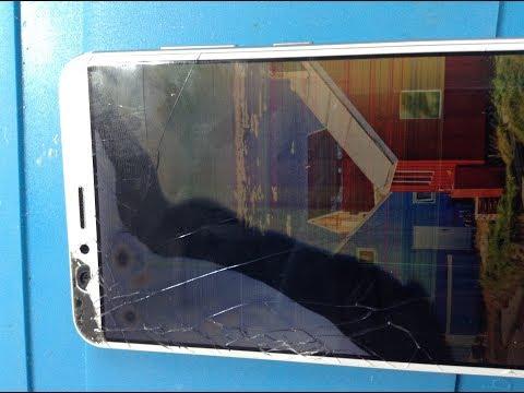 Huawei Honor 7Х (BND-L21) - замена экрана и сенсора