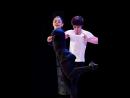 Еврейский танец. Экзамен по танцу