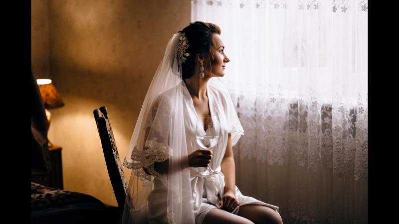 Юля и Максим Свадьба - Август 2018