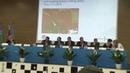 Report of Ali Nihat Yazici. (3) CHESS TEACHERS Conf UGRA 2013