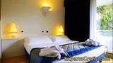 Hotel Luxor, Rimini, Italy