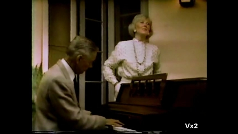 Doris Day Les Brown - Sentimental Journey (1985)