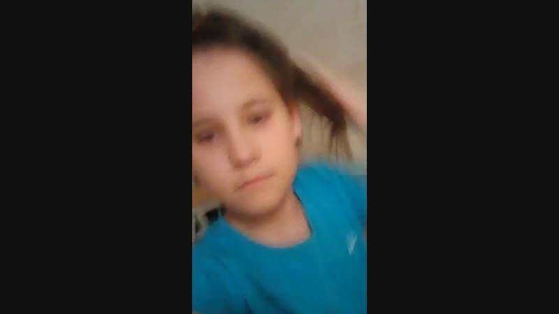 Ангелина Мирная - Live