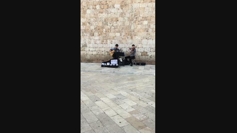 Игра Престолов в Дубровнике