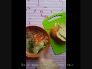 Не знаю как назвать это блюдо))) yt pyf. rfr yfpdfnm 'nj ,k.lj)))