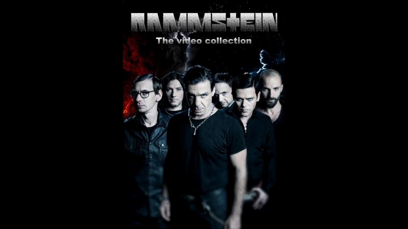 Rammstein Stripped Live 2005 avi