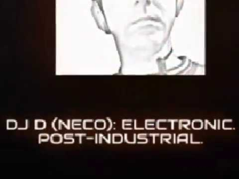Dj D (Neco) - Promo 2