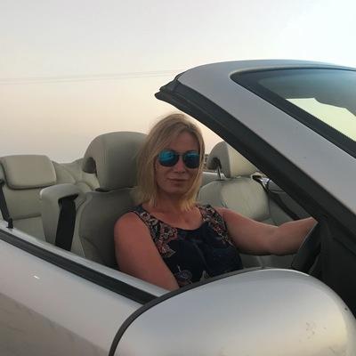 Марина Городилова