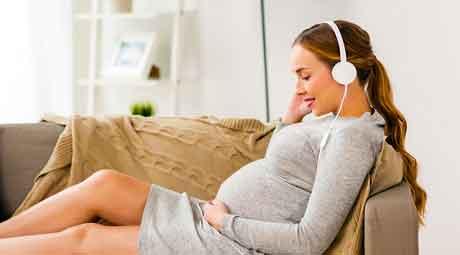 Статья Насколько распространены тромбы во время беременности?