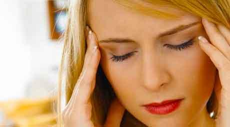 Читать Как лечить мигрени во время беременности?