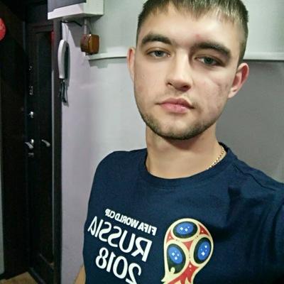 Павел Нарижний