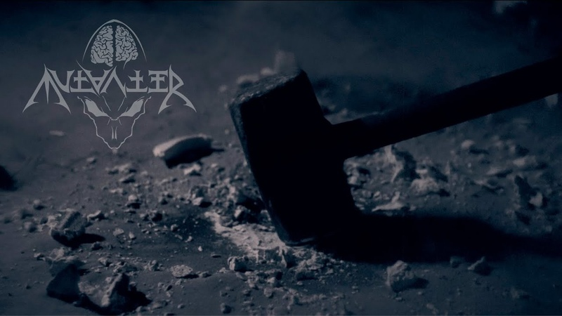 Mutanter - Ode for Janus [OFFICIAL VIDEO]