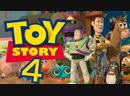 История Игрушек 4 Тизер (Трейлер) Toy Story 4 | Гик Комната
