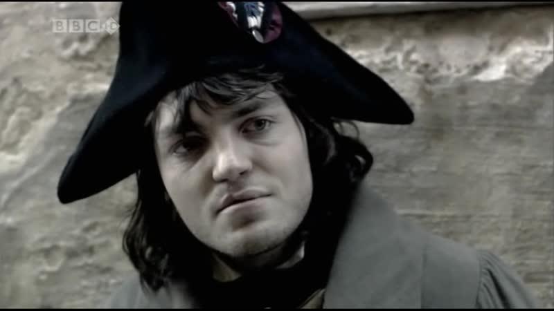 BBC/ «Великие воины. Наполеон», 2007/ Фрагмент/