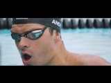 A Day in the Life of Michael Andrew, Professional Swimmer