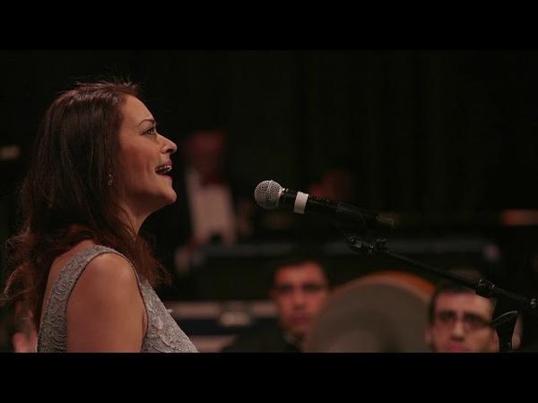 National Arab Orchestra - Arab Women in Music - Aminti bil-Lah / آمنت بالله