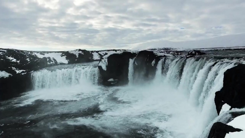 Iceland Land of Fire and Ice