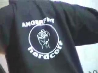 Angerfist@Sensation Black 2008 !!!!!!!!! ВСЕМ ГАББЕРАМ И ХАРДКОРЩИКАМ СМОРЕТЬ!!!