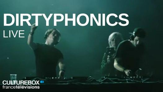 Dirtyphonics - Live @ Main Square Festival 2017 - Vidéo dailymotion