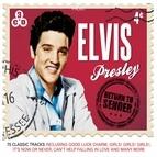Elvis Presley альбом Elvis Presley - Return To Sender