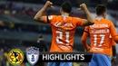 Mexico I América vs Pachuca 3 0 Resumen Goles Liga MX J3 CL2019 2019