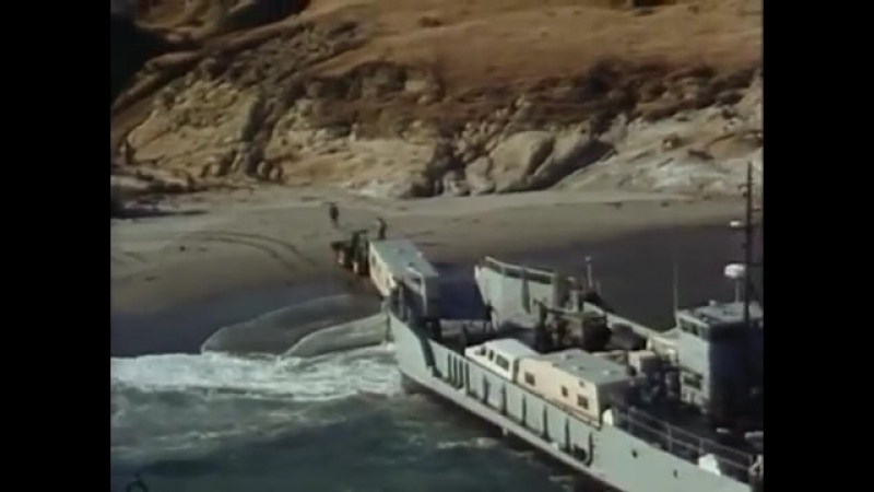 1987 Острова пролива Видение будущего - Подводная одиссея команды Кусто