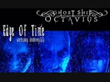Ghost Ship Octavius - Edge Of Time (Official Video 2018)