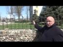 Első tudósításom Donyeckből 2018. 04. 15. - Мой первый репорт из Донецка