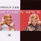 Peggy Lee альбом Sugar 'N' Spice