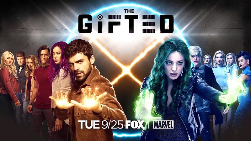The Gifted Season 2 The Mutant Underground Vs. The Inner Circle Promo (HD)
