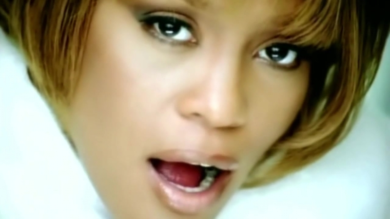 Whitney Houston Faith Evans Kelly Price Heartbreak Hotel Hex Hector Mix 2006