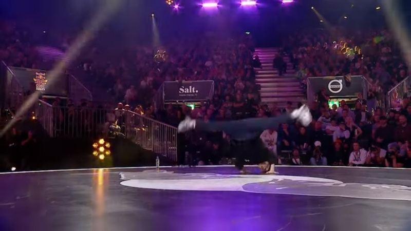 Narumi Battle Compilation | Red Bull BC One World Final 2018