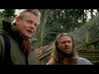 "Martin clunes: my travels and other animals: s01e01 ""extraordinary relationships"" (itv 2019 uk)(eng)"