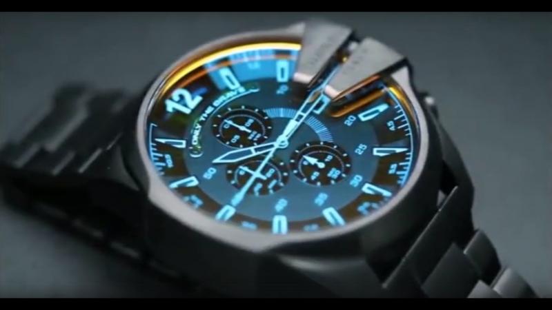 Стильные мужские часы Buy it