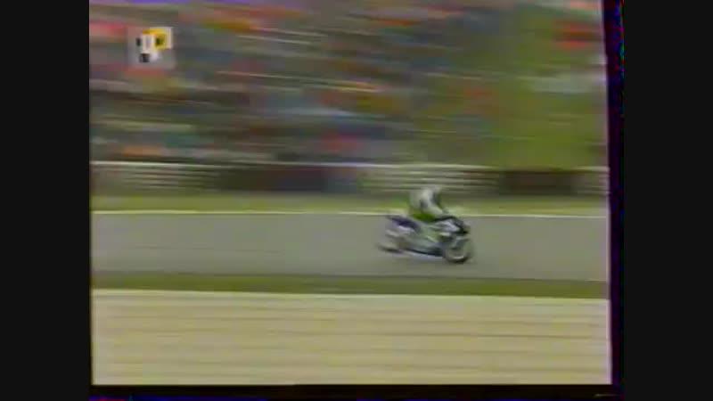 Анонсы и заставка (ТВЦ, 19.05.2002) MotoGP (фрагмент), Московская неделя