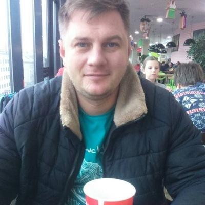 Дима Савченко