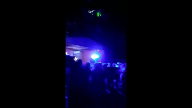 7 июля 2018 г. Дискотека г Сураж - Седая Ночь 2
