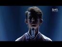 Canta una canción de RAMMSTEIN en un concurso de TALENTOS 2