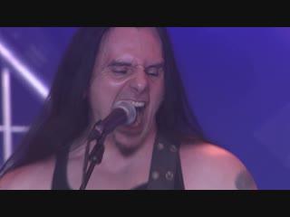 CARNIVORE A.D - Live At Hellfest 2018 (Full Show) (vk.com/afonya_drug)
