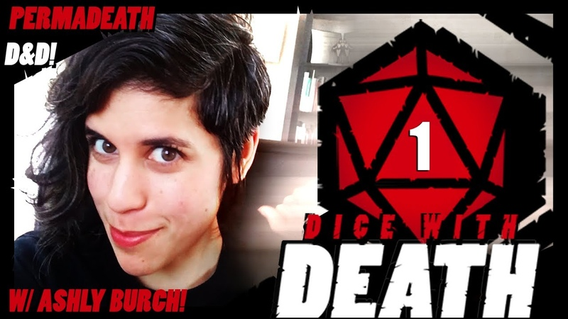 Dice With Death PERMADEATH DD - S1E1 - And Hell Followed