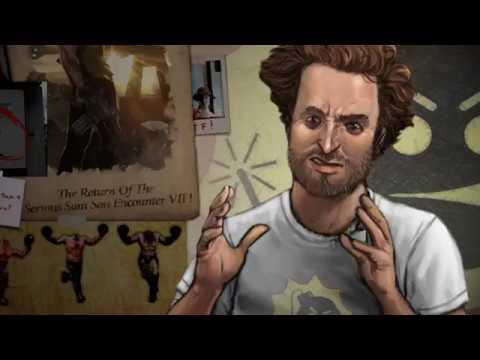 Что вырезали из Serious Sam 3 BFE Менталовские теории