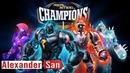 Real Steel Robot Boxing Champions БИТВА РОБОТОВ Живая Сталь Мультик Игра Gameplay iOS, Android