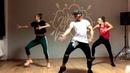 Reggaeton - Dni otwarte What's Up Studio - Białystok / Choreo by Rado / Ozuna - Siguelo Bailando